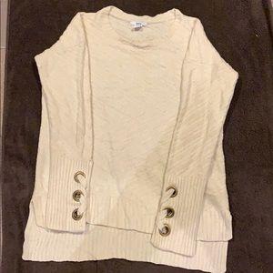 Women's Large BarIII Sweater